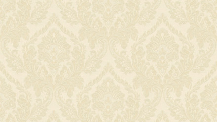Tapete Di Seta Architects Paper Vintage Ornamente Beige Braun 682