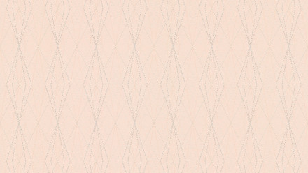 Tapete Emotion Graphic A.S. Création Modern Beige Rosa 796