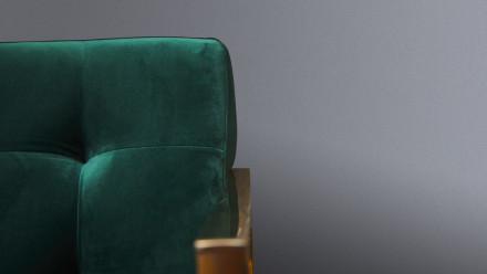 Vinyltapete grau Modern Klassisch Uni Metropolitan Stories 997