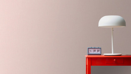 Vinyltapete rosa Modern Klassisch Uni Metropolitan Stories 252