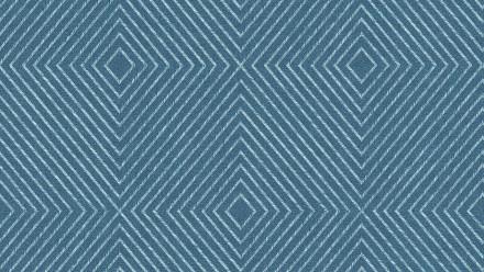 Vinyltapete Metropolitan Stories Nils Olsson - Copenhagen Livingwalls Modern Blau Metallic 264