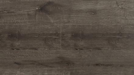 KWG Vinylboden - Antigua Infinity extend Achateiche gedämpft - Klick-Vinyl Landhausdiele (1-Stab)