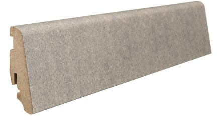 Haro Sockelleisten Celenio - 19 x 58 mm - Polar grey