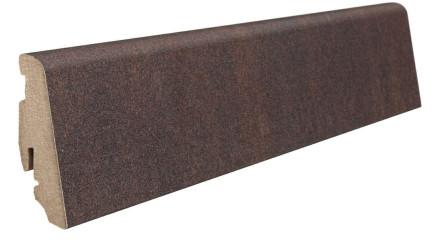 Haro Sockelleisten Celenio - 19 x 58 mm - Lava