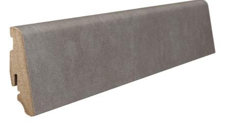 Haro Sockelleisten Celenio - 19 x 58 mm - Grey