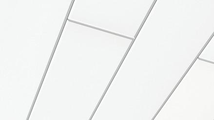 Meister Paneele - Bocado 200 Weiß Hochglanz 4084