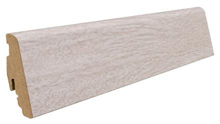 Haro Sockelleiste 19 x 58 mm Stone Wood