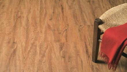 KWG Vinylboden - Antigua Classic Bacherle - Klick-Vinyl Landhausdiele (1-Stab)