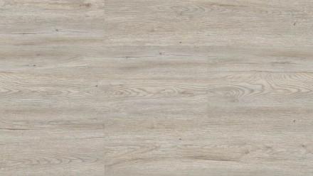 KWG Vinylboden - Antigua Classic Ziereiche Silber - Klick-Vinyl Landhausdiele (1-Stab)