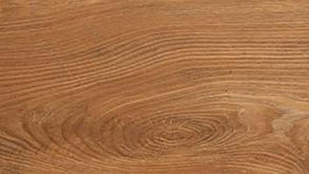 KWG Vinylboden - Antigua Professional Authentic (hydrotec) Herzeiche natur - Klick-Vinyl Landhausdiele (1-Stab)