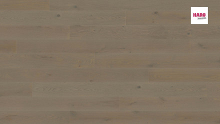 Haro Parkett Stab Landhausdiele Maxim Eiche graphitgrau Sauvage strukturiert naturaLin plus