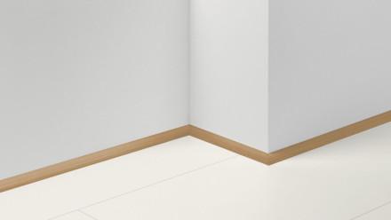 Parador Sockelleisten Viertelstab - 14x20x2200 mm - Buche Dekor D001