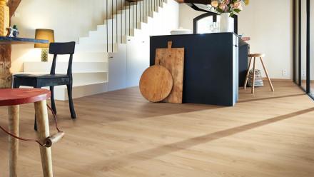 MEISTER Bio-Klick Designboden - MeisterDesign comfort DL600S Schlosseiche hell 6841