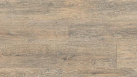 MEISTER Designboden | Classic DD 75 Eiche Cortona 6967 | Landhausdiele  Rohholz-Poren-Struktur