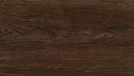 KWG Vinylboden - Antigua Professional Authentic Stieleiche geräuchert - Klick-Vinyl Landhausdiele (1-Stab)