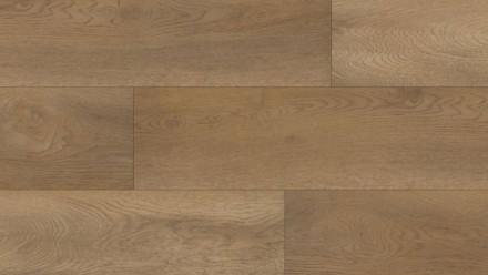 KWG Vinylboden - Antigua Professional Authentic HDF Premiumeiche Natur - Klick-Vinyl Landhausdiele