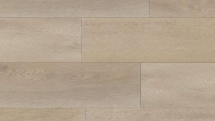 KWG Vinylboden - Antigua Professional Authentic - Premiumeiche gekalkt - Klebevinyl Landhausdiele