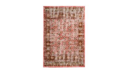 planeo Teppich - Ariya 625 Rot