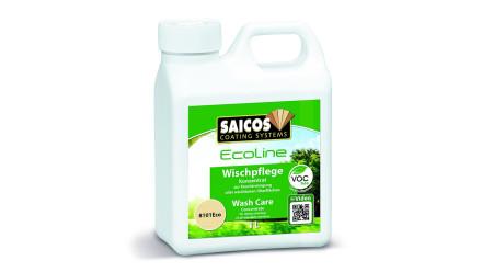 Saicos Ecoline Wischpflege 1L