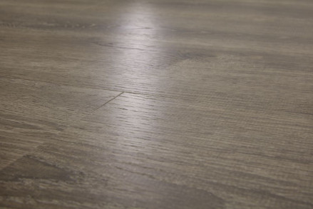 planeo Objekt Plus - Smoky Oak Grey Klick-Vinyl