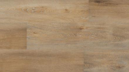 KWG Vinylboden - Antigua Infinity Sheets - Selecteiche gekalkt - Klebevinyl Landhausdiele