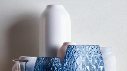 Vliestapete Meistervlies 2020 Architects Paper Unifarben Weiß Überstreichbar 291