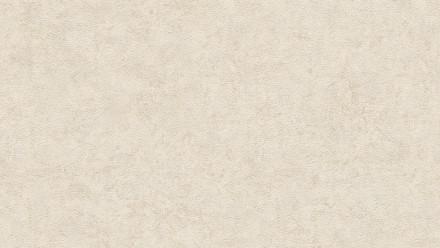 Vinyltapete Nobile Architects Paper Unifarben Beige Creme Metallic 411