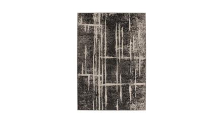 planeo Teppich - Rohullah 3010 Grau / Elfenbein