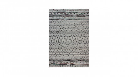 planeo Teppich - Phoenix 113 Natur / Grau