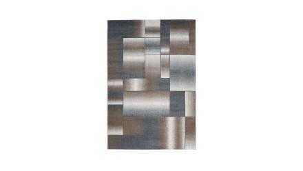 planeo Teppich - Broadway 300 Braun / Grau