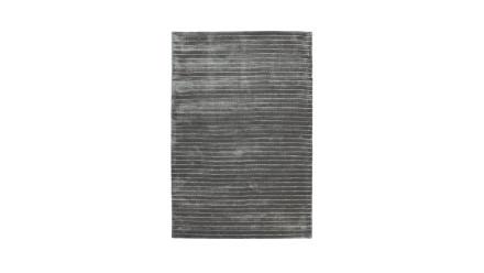 planeo Teppich - Prime 110 Silber / Multi