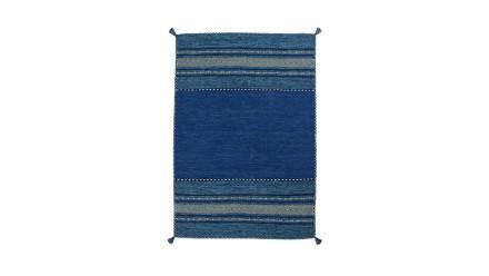 planeo Teppich - Alhambra 335 Blau