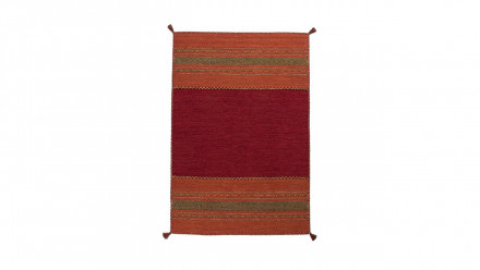 planeo Teppich - Alhambra 335 Rot