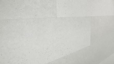 planeo Wandverkleidung - Wandpaneele Alt. BETON Hell - 1200 x 300 x 4 mm