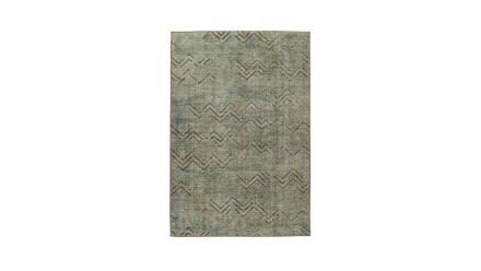 planeo Teppich - Antique 325 Khaki