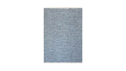 planeo Teppich - Aperitif 410 Blau