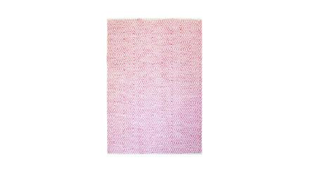 planeo Teppich - Aperitif 410 Pink