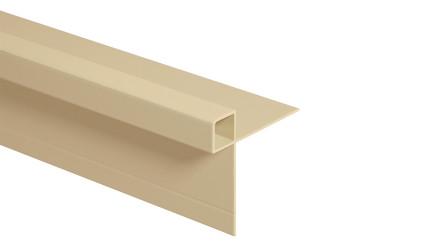Trespa Proface Außeneckprofil - Classic Oak 3000 mm
