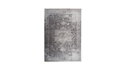 planeo Teppich - Baroque 800 Anthrazit