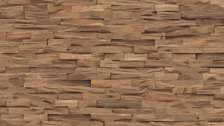 planeo INDO - Beachwood Tasmanian Walnut Natural