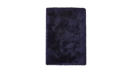 planeo Teppich - Cosy 410 Blau