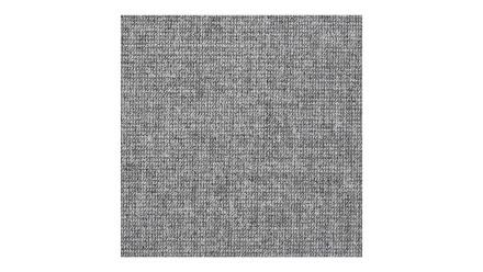 Teppichfliese 50x50 Craft 090 Hellgrau