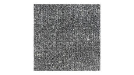 Teppichfliese 50x50 Craft 98 schiefer