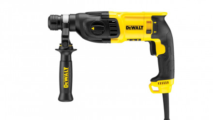 DeWalt Kombihammer SDS-plus 26mm 800Watt