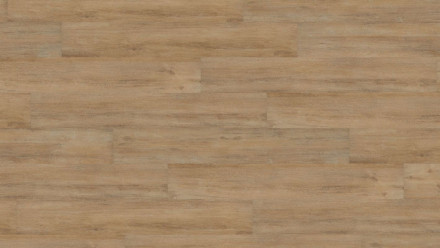 Wineo Vinylboden - 600 wood Calm Oak Nature - Klebevinyl Landhausdiele (1-Stab)