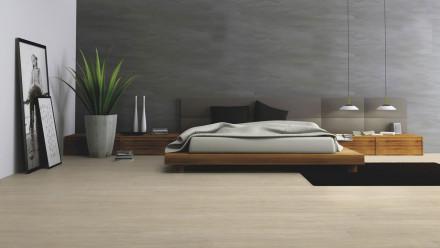 Wineo 400 wood XL Multilayer -  Silence Oak Beige