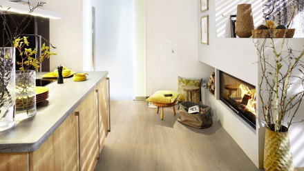 Wineo 400 wood XL Multilayer -  Kindness Oak Pure
