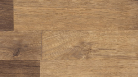 Wineo Laminat - 500 medium  Oxford Oak -  2-Stab