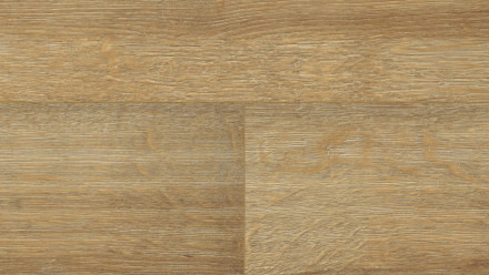 Wineo Laminat - 500 small V4 Tirol Oak Nature -  Landhausdiele (1-Stab)