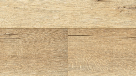 Wineo Laminat - 500 small V4 Tirol Oak Cream -  Landhausdiele (1-Stab)